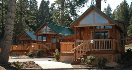 Hyatt lake for Hyatt lake cabins
